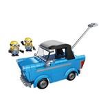 Mega Bloks Minions Carro Conversível - Mattel