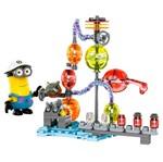 Mega Bloks Minions Laboratório de Gelatina - Mattel