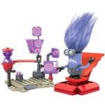 Mega Bloks Minions Laboratório El Macho - Mattel