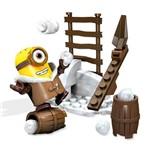 Mega Bloks Minions Snowball - Mattel