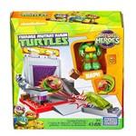 Mega Bloks Tartarugas Ninja Conjunto - Mattel