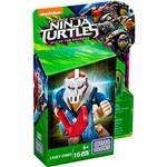 Mega Bloks Tartarugas Ninja Filme Dpw12 Casey Jones Dpw15 - Mattel