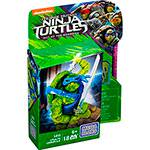 Mega Bloks Tartarugas Ninja Filme Dpw12 Leonardo Dpw13 - Mattel