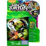 Mega Bloks Tartarugas Ninja Filme Dpw12 Mikey Dpw17 - Mattel