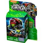 Mega Bloks Tartarugas Ninja Filme Dpw12 Raphael Dpw14 - Mattel