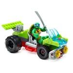 Mega Bloks Tartarugas Ninja Veículo Leo - Mattel