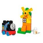 Mega Bloks Thomas e Seus Amigos Thomas no Moinho - Mattel