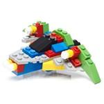 Mega Construx Caixa de Blocos Grande Audazes - Mattel