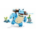 Mega Construx Pokemon Blastoise - Mattel
