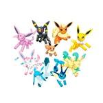 Mega Construx Pokémon Evoluções Eevee - Mattel