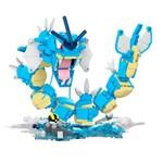 Mega Construx Pokemon Gyarados - Mattel