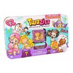Mega Kit Amigos com 24 Twozies Série 2 - DTC