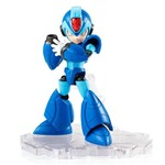 Mega Man X NXEdge Style - Mega Man - Bandai