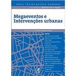 Megaeventos e Intervencoes Urbanas - Manole