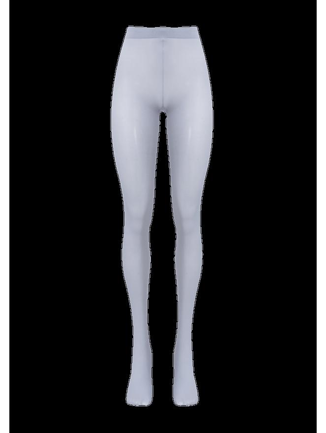 Meia-calça Bio Attivo ARGENTO P