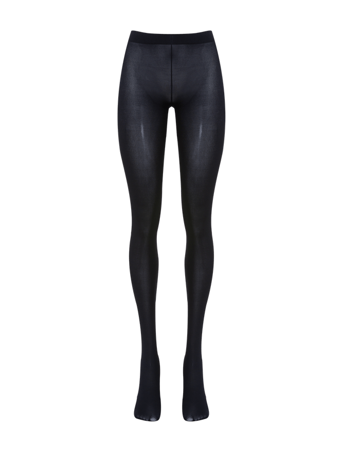 Meia-calça Bio Attivo PRETO NERO P