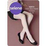 Meia Calca Infantil Selene 9570-001 Fio 40