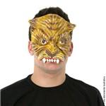 Meia Máscara Bicho U