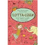 Mein Lotta-Leben Vol. 7 - Und Täglich Grüßt Der Camembär