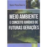 Meio Ambiente e Conceito Jurídico de Futuras Gerações