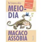 Meio Dia Macaco Assobia - Formato