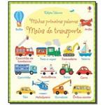 Meios de Transporte: Minha Primeiras Palavras