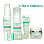 Melanesse Effective Natupele - Gel-Creme Clareador Facial