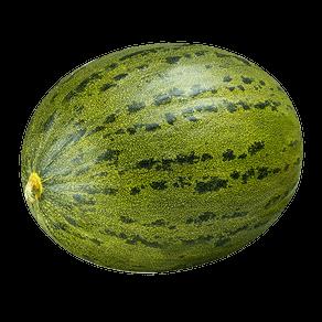 Melão Pele de Sapo (1 Unidade Aprox. 3kg)