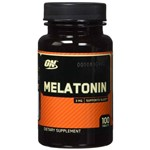 Melatonino ON 3mg (100 Tabletes)