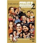 Melhor do Sertanejo Universitario, V.2 (DVD)
