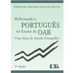 Melhorando o Portugues no Exame da OAB - Ltr