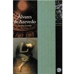 Melhores Poemas de Alvares Azevedo - Global