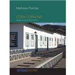 Melhores Poemas de Cora Coralina - (pocket)