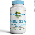 Melissa Officinalis 500Mg 60 Cápsulas