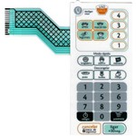 Membrana Microondas Consul Cmp25 Facilite