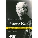 Memórias de Jigoro Kano