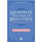 Memórias Póstumas de Brás Cubas - Col. Clássicos da Literatura