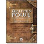 Menino Prodigio do Crime, o - Vol.1 - Série Artemis Fowl