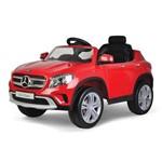 Mercedes Gla Elétrica Vermelha com Controle Remoto - Bandeirante