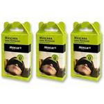 Mercur Máscara P/ Repouso/ Dormir (kit C/03)