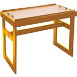 Mesa de Apoio Amarelo (71,2x49x84cm) - Tramontina
