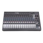 Mesa de Som 16 Canais LL Starmix XMS1602D