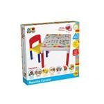 Mesa Infantil Escolar com Cadeira 9068 - Bell Toy