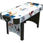 Mesa Jogo Air Hockey Rush Mor