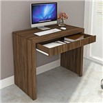 Mesa para Computador 1 Gaveta Tecno Mobili Me4107