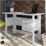 Mesa para Computador Estudo 2 Gavetas C216 Dalla Costa