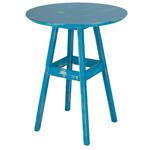 Mesa Pub Rústica Azul Tramontina 91452180