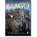 Mestre - Vol.2 - Saga Mago