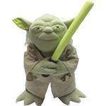 Mestre Yoda com Reconhecimento de Voz - Candide