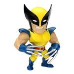 Metal Die Cast Wolverine Xmen Dtc